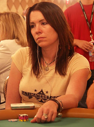 Image of Annie Duke