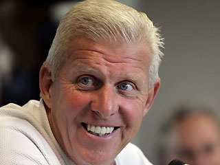 Image of Bill Parcells