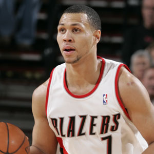Image of Brandon Roy