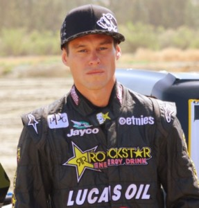 Image of Brian Deegan