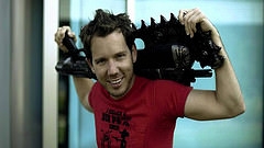 Image of Cliff Bleszinski