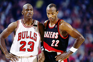 Image of Clyde Drexler