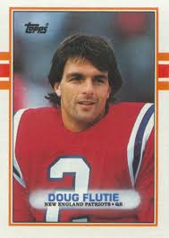Image of Doug Flutie
