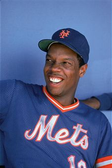 Image of Dwight Gooden