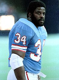 Image of Earl Campbell