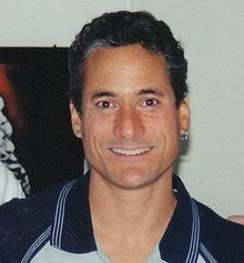 Image of Greg Louganis