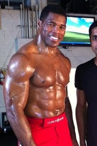 Image of Herschel Walker