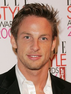 Image of Jenson Button