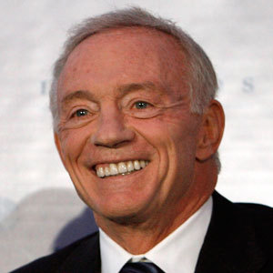 Image of Jerry Jones