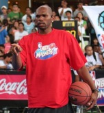 Image of Jerry Stackhouse