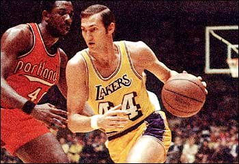 Image of Jerry West