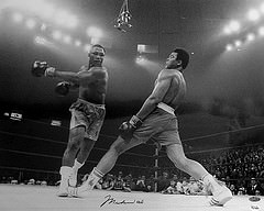 Image of Joe Frazier