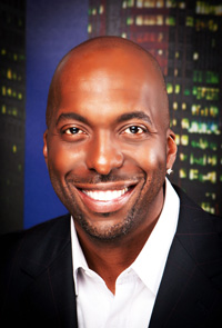 Image of John Salley