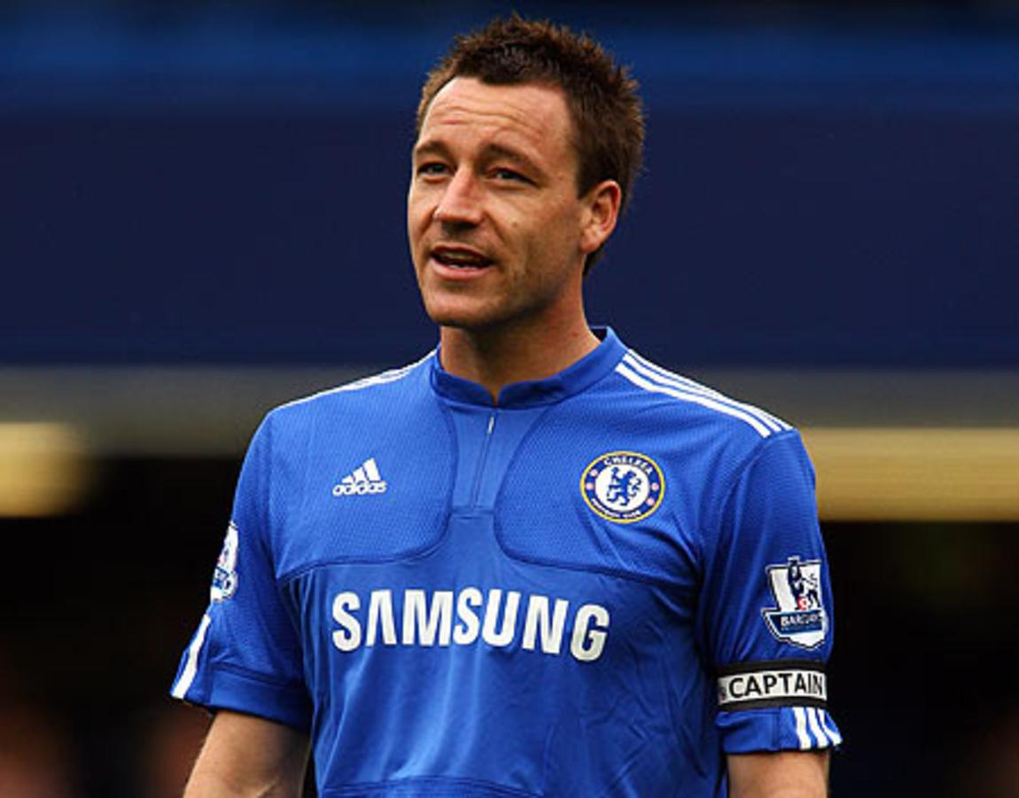 Image of John Terry