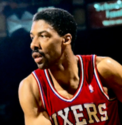 Image of Julius Erving
