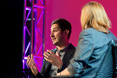 Image of Kevin Systrom