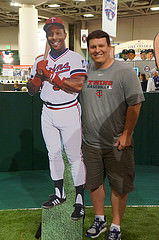 Image of Kirby Puckett