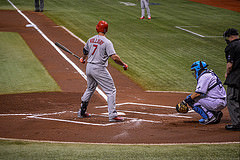 Image of Matt Holliday