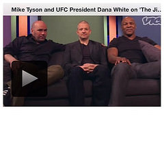 Image of Mike Tyson