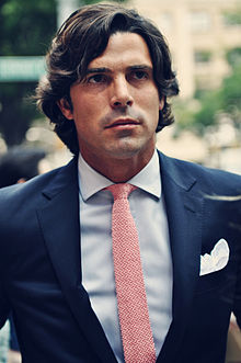 Image of Nacho Figueras