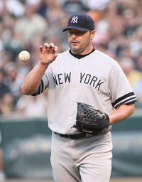 Image of Roger Clemens