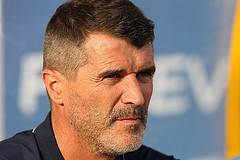 Image of Roy Keane