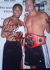 Image of Sugar Shane Mosley