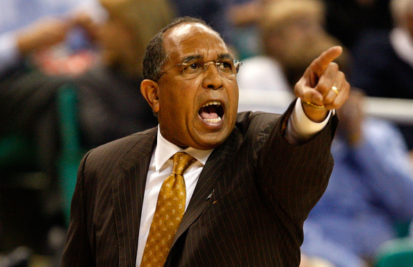 Image of Tubby Smith