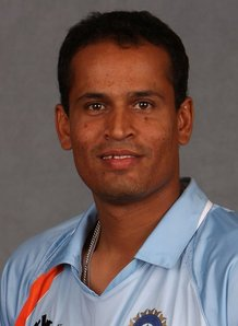 Image of Yusuf Pathan